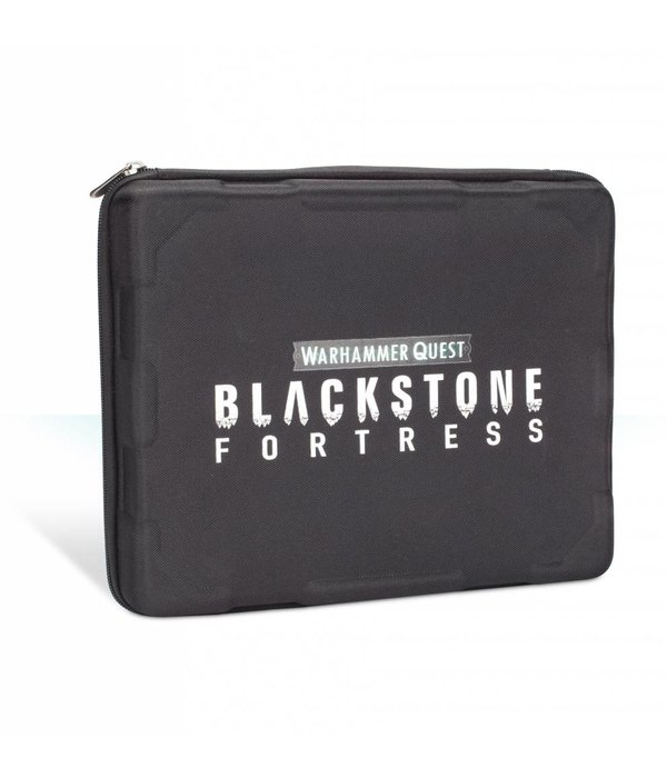 WH QUEST BLACKSTONE FORTRESS THE DREADED AMBULLWH QUEST BLACKSTONE FORTRESS CARRY CASE