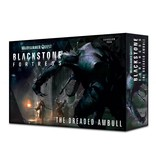 WH QUEST BLACKSTONE FORTRESS THE DREADED AMBULL