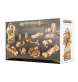 DOMINION OF SIGMAR TIMEWORN RUINS