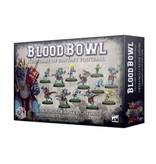 BLOOD BOWL GWAKAMOLI CRATER GATORS