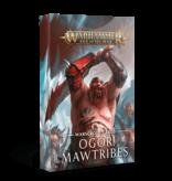 WARSCROLL CARDS OGOR MAWTRIBES