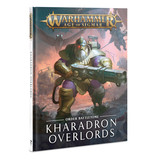 BATTLETOME KHARADRON OVERLORDS 2020