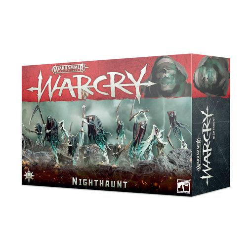 WARCRY NIGHTHAUNT