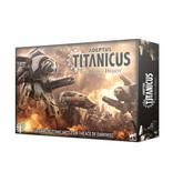 ADEPTUS TITANICUS CORE GAME 2020 (ADD $3 S&H)