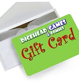 $5.00 GIFT CARD