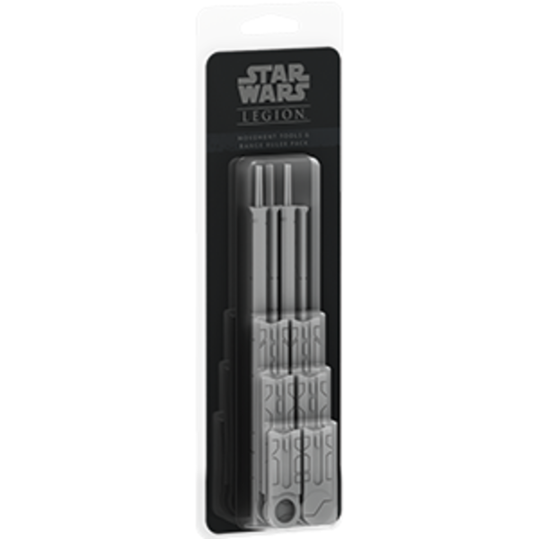 Star Wars Legion  Movement Tools and Range Ruler Pack