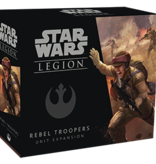Star Wars Legion  Rebel Troopers Unit Expansion