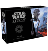 Star Wars Legion  AT ST Unit Expansion