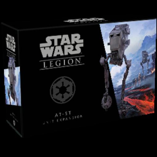 Star Wars Legion  AT ST Unit Expansion