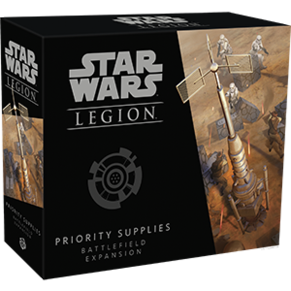 Star Wars Legion  Priority Supplies