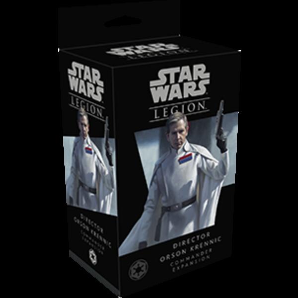 Star Wars Legion  Director Orson Krennic Commander Expansion