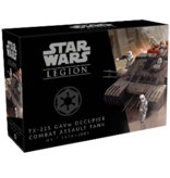 Star Wars Legion TX-225 GAVw Occupier Combat Assault Tank