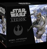 Star Wars Legion  Rebel Veterans Unit Expansion