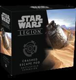 Star Wars Legion Crashed Escape Pod Battlefield Expansion