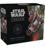 Star Wars Legion Barc Speeder Unit Expansion