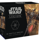 Star Wars Legion Battle Droids Unit Expansion