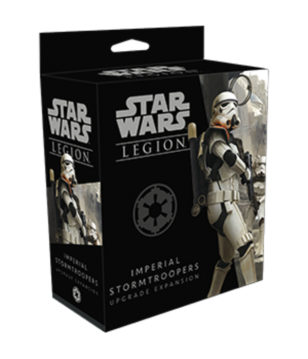 Star Wars Legion Imperial Stormtroopers Upgrade Expansion