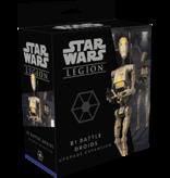 Star Wars Legion B1 Battle Droids Upgrade Expansion