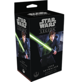 Star Wars Legion Luke Skywalker Operative Expansion