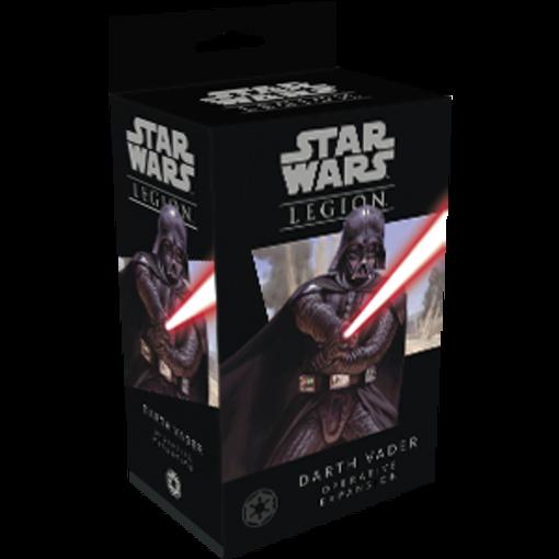 Star Wars Legion Darth Vader Operative Expansion