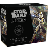 Star Wars Legion Phase II Clone Troopers Unit Expansion