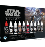 Star Wars Legion Imperial Paint Set
