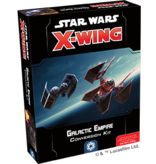 Star Wars X-Wing 2nd Edition Galactic Empire Conversion Kit