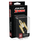 Star Wars X-Wing 2nd Edition BTL-B Y-Wing Expansion Pack