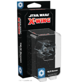 Star Wars X-Wing 2nd Edition TIE / D Defender Expansion Pack