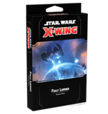 Star Wars X-Wing 2nd Edition Fully Loaded Devices Pack