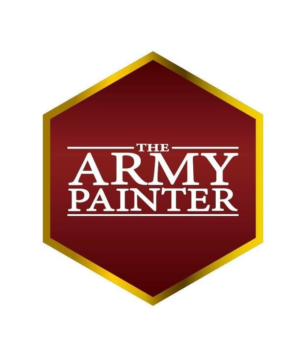 Army Painter Paint Mixing Empty Bottles