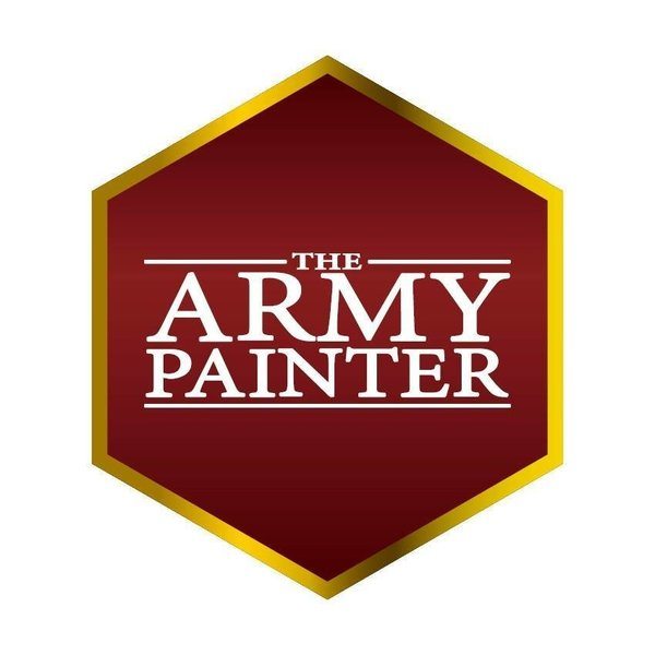 Army Painter Warpaints Matt Black 18ml
