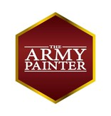 Army Painter Warpaints Shining Silver 18ml