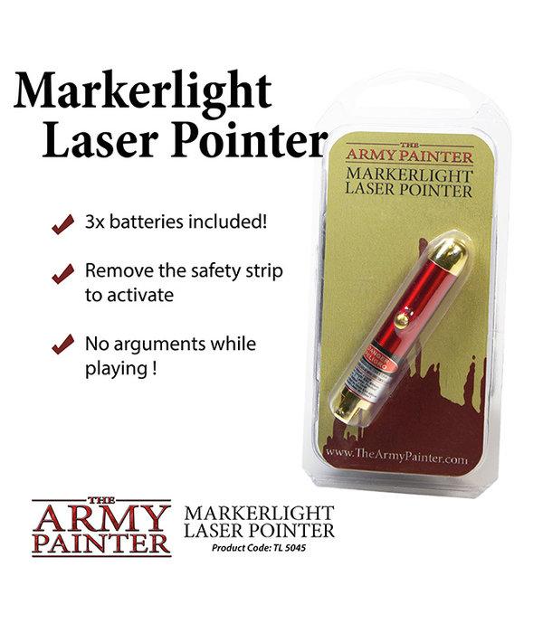 Army Painter Markerlight Laser Pointer