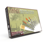 Army Painter Starter Mega Brush Set