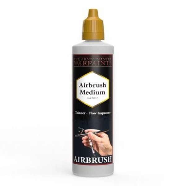 Army Painter Warpaints Airbrush Medium