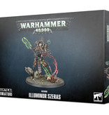 NECRONS ILLUMINOR SZERAS 2020