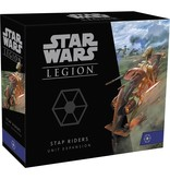 Star Wars Legion STAP Riders Unit Expansion