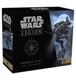 Star Wars Legion Republic AT-RT Unit Expansion
