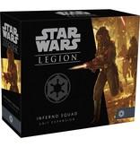 Star Wars Legion Inferno Squad Unit Expansion