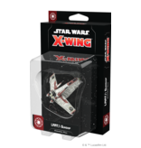 Star Wars X-Wing 2nd Edition LAAT/I Gunship