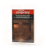 WARCRY CATACOMBS BOARD PACK (ADD $3 S&H)