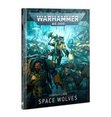 CODEX SPACE WOLVES 2020
