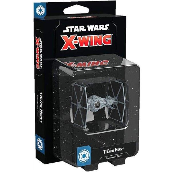 Star Wars X-Wing 2E TIE / rb Heavy