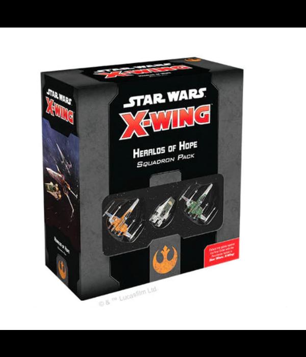 Star Wars X-Wing 2E Heralds of Hope