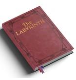Jim Hensons Labyrinth The Adventure Game RPG
