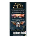 7 WONDERS CITIES New Edition