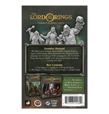 LORD OF THE RINGS Dwellers in Darkness EXPANSION