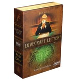 Lovecraft Letter A Love Letter Game