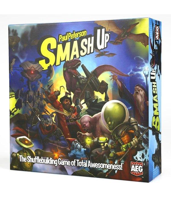 Smash Up